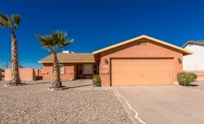 3511 Bluegrass - Lake Havasu City, AZ