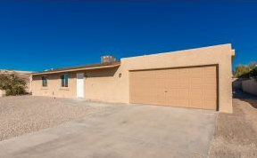 170 Sunray Dr Lake Havasu City, AZ 86403