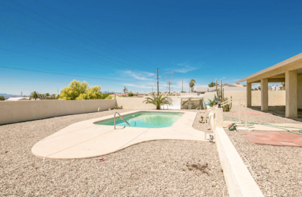 701 Pueblo Dr Lake Havasu City, AZ 86406