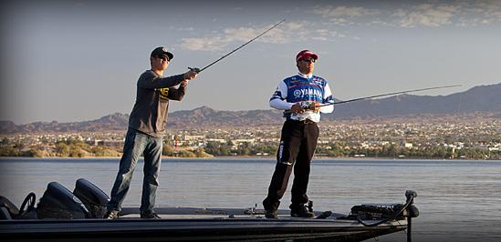 Lake Havasu City Team Open