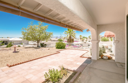 Homes in lake havasu