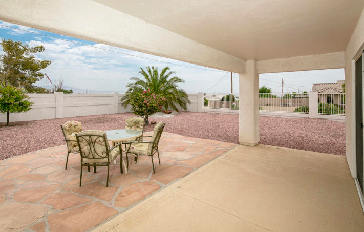 Lake Havasu Properties