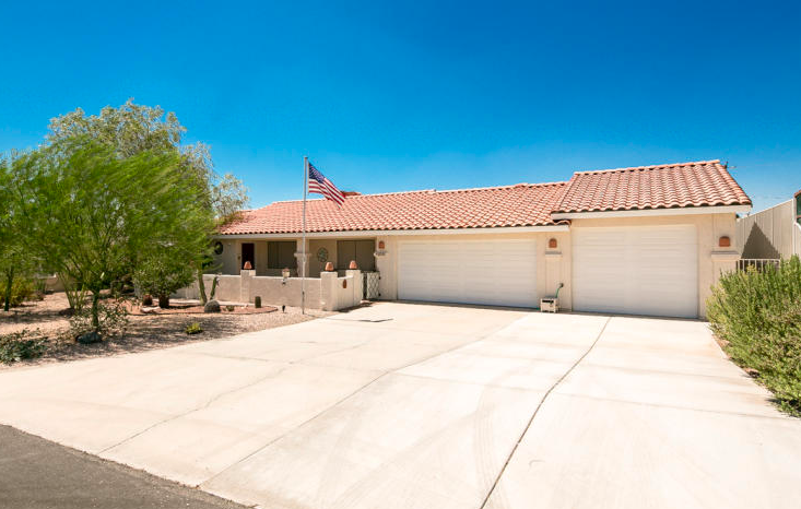 Lake Havasu City Homes
