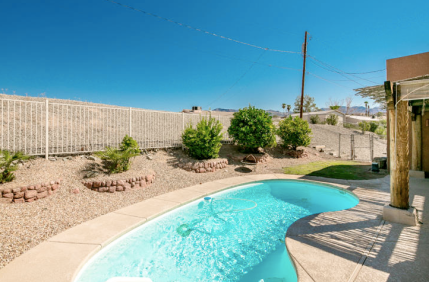 3369 DUNE DR Lake Havasu City, AZ 86404