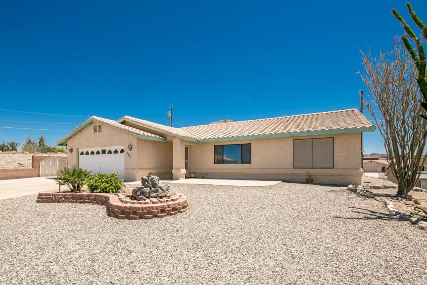 2991 Miller Ln Lake Havasu City, AZ 86403