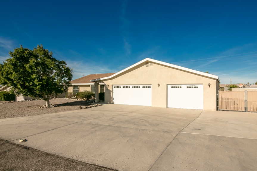 3041 Thistle Dr Lake Havasu City, AZ 86406