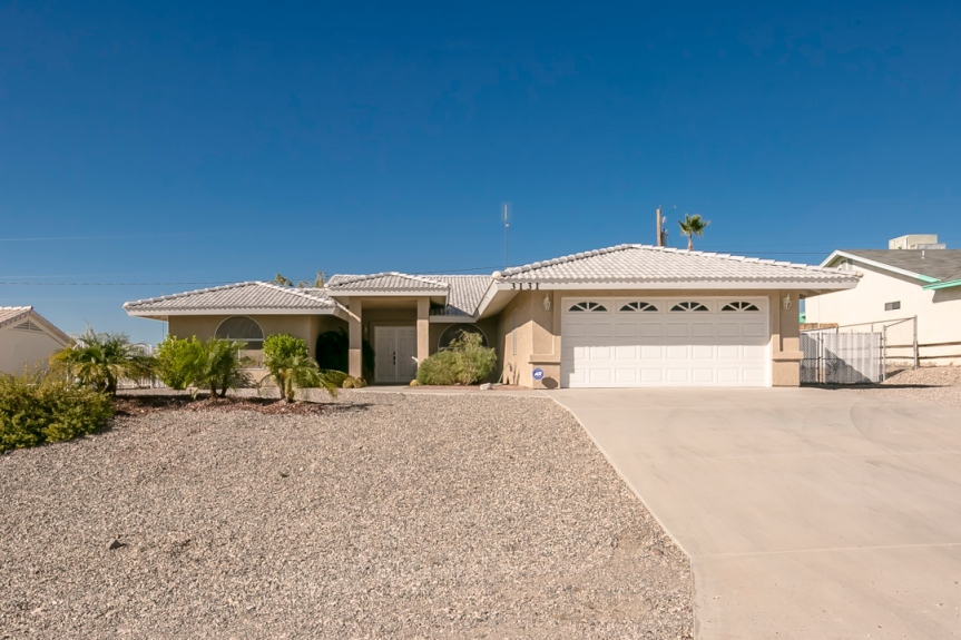 3131 Pintail Dr Lake Havasu City, AZ 86406