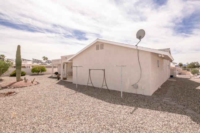 Lake Havasu Real Estate
