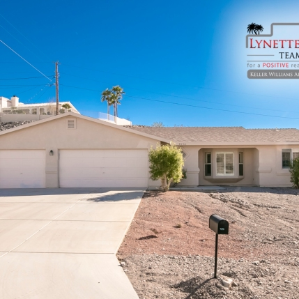 4056 Columbia Dr Lake Havasu City, AZ 86406