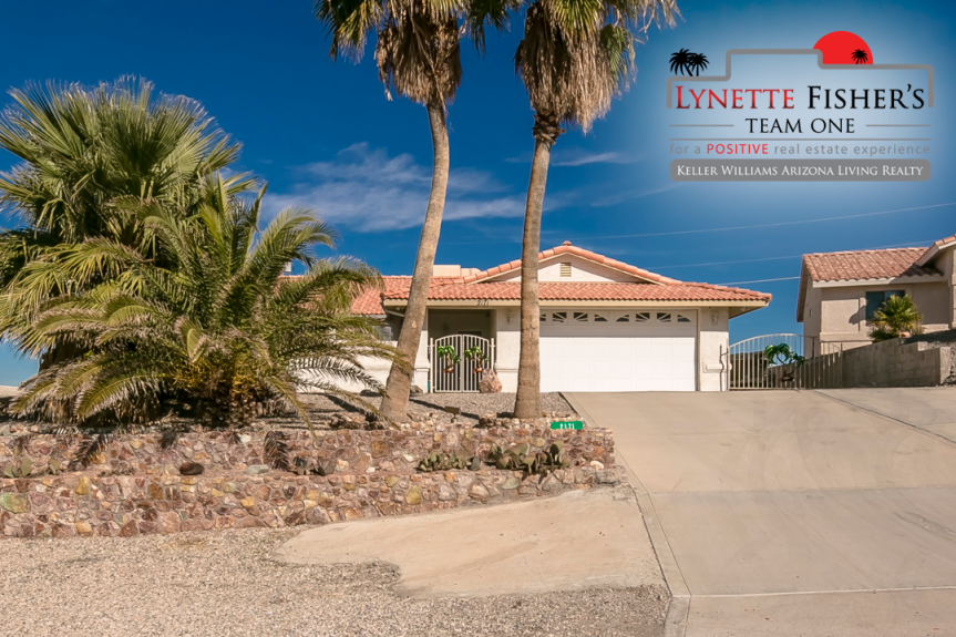 2171 Barranca Dr Lake Havasu City, AZ 86403