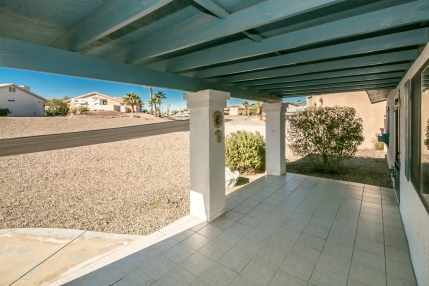 Lake Havasu City Pool Homes