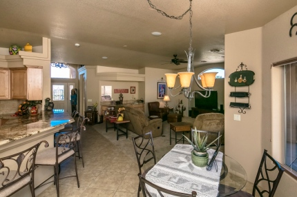 Lake Havasu Home with RV Garage