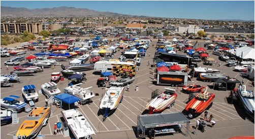 Lake Havasu Marine Association 24th Annual Boat Show