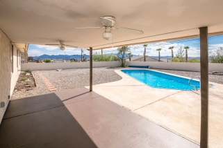 Pool Home Lake Havasu City AZ