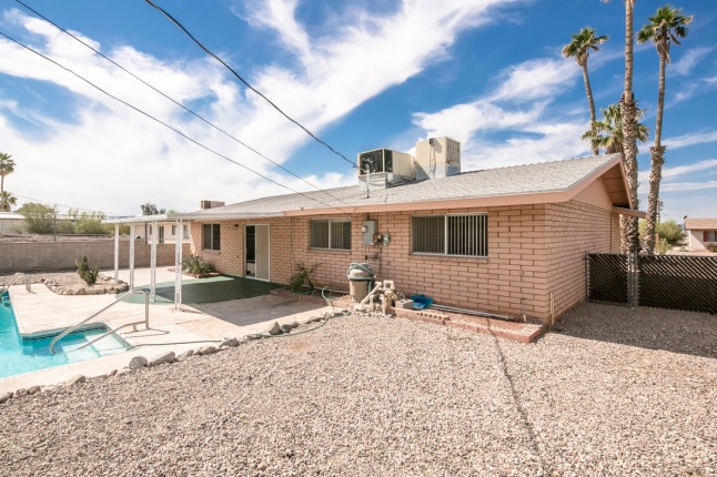 2285 Ajo Dr Lake Havasu City, AZ 86403