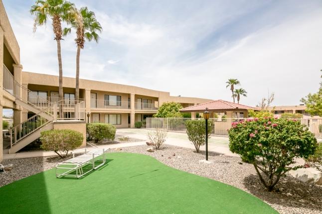 1806 Swanson Ave #105 Lake Havasu City, AZ 86403