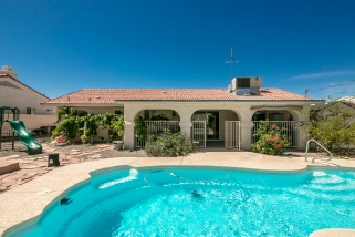 Lake Havasu City Home with Pool