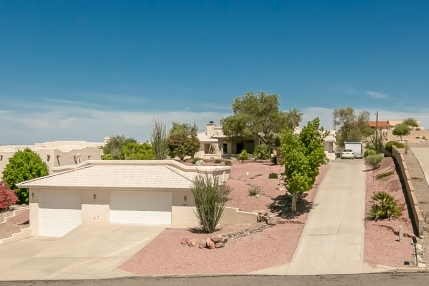 3571 AMBERWOOD AVE Lake Havasu City, AZ 86404