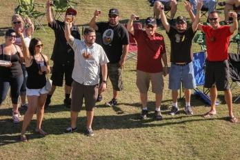 Chillin 'N Swillin Beer Festival Lake Havasu
