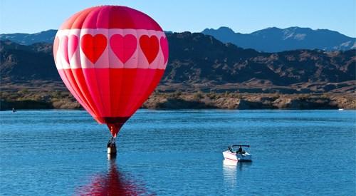 6th Annual Havasu Balloon Festival & Fair