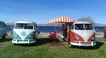 Picture Courtesy of: Go Lake Havasu