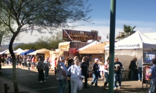 lake havasu winterfest