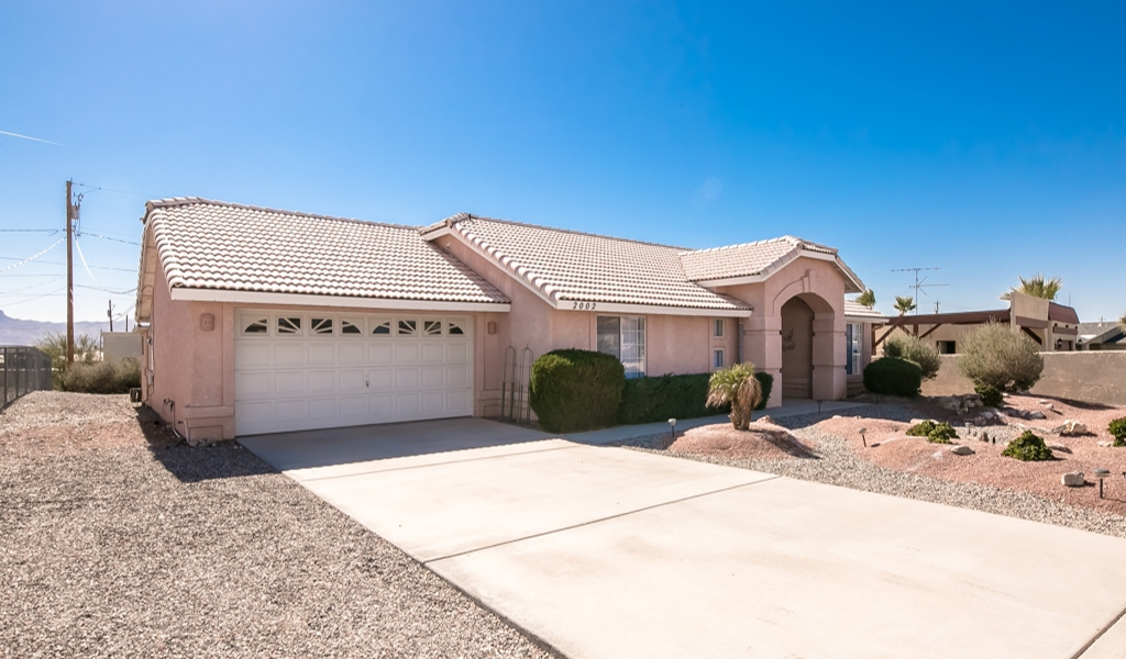 2002 Pima Dr N , Lake Havasu City, AZ 86403