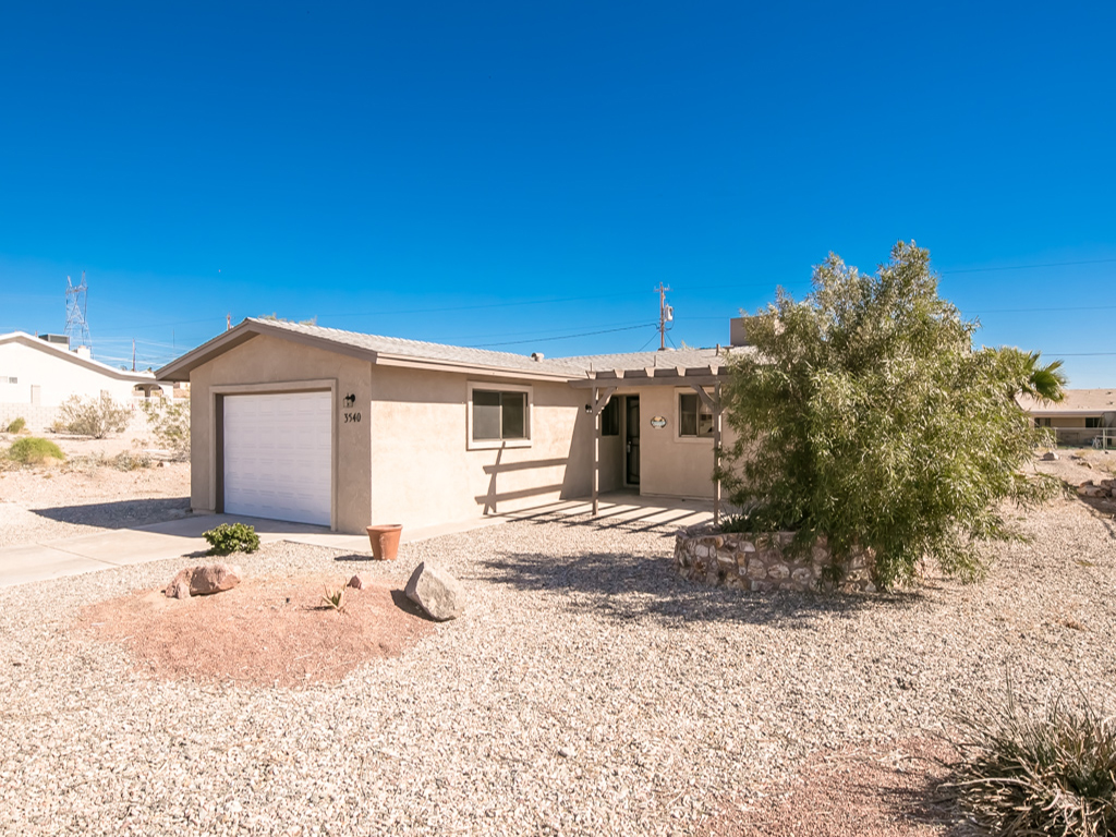 Lake Havasu Home for Sale