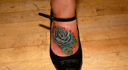 9th Annual Lake Havasu Tattoo Show