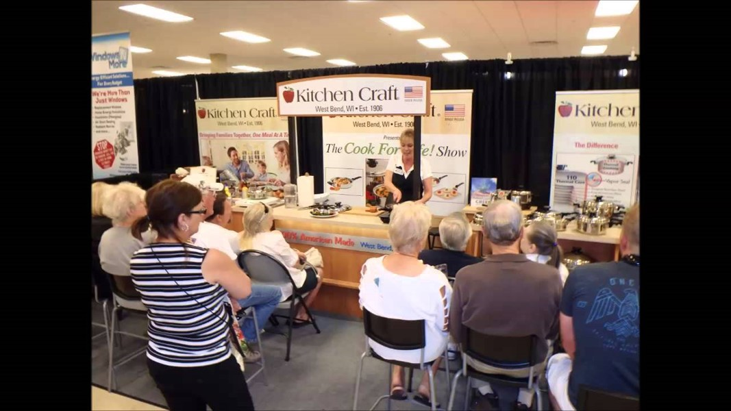 34th Annual Home Show