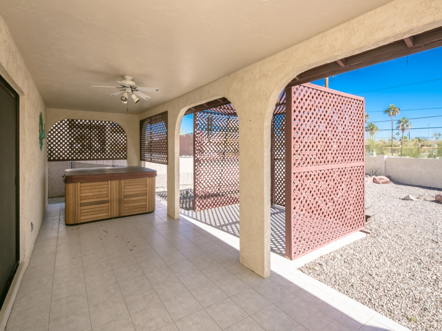 2512 Mariner Ln , Lake Havasu City, AZ 86403