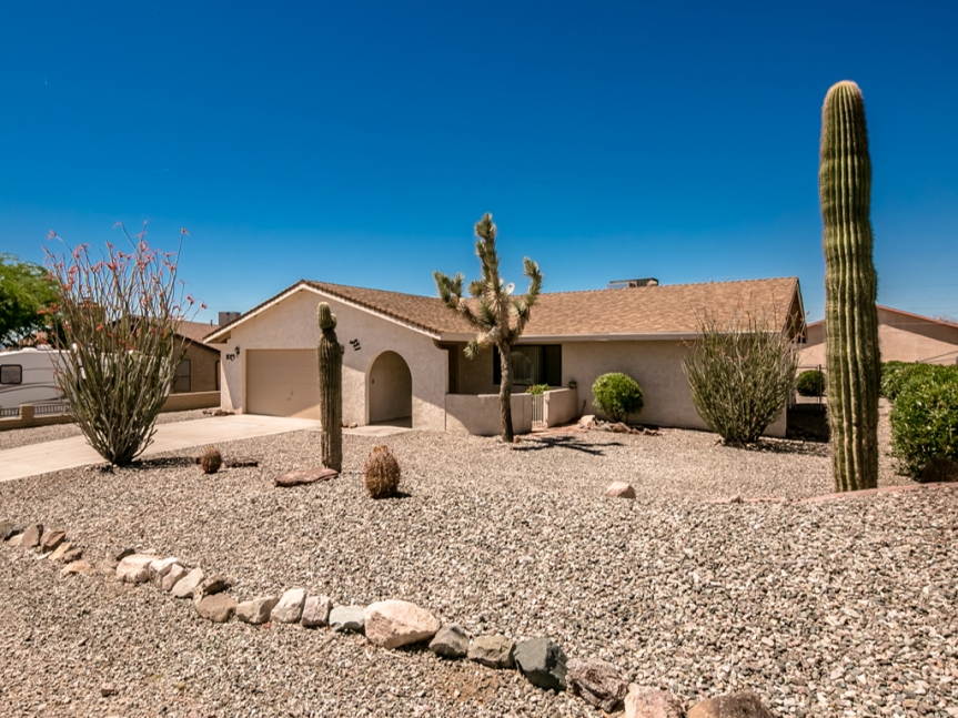 3069 Tomahawk Dr , Lake Havasu City, AZ 86406