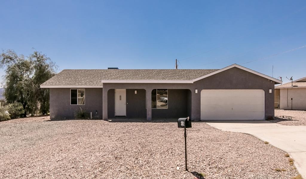 3092 Tomahawk Drive, Lake Havasu City, AZ