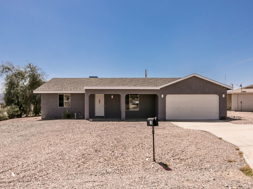 3092 Tomahawk Drive, Lake Havasu City, AZ