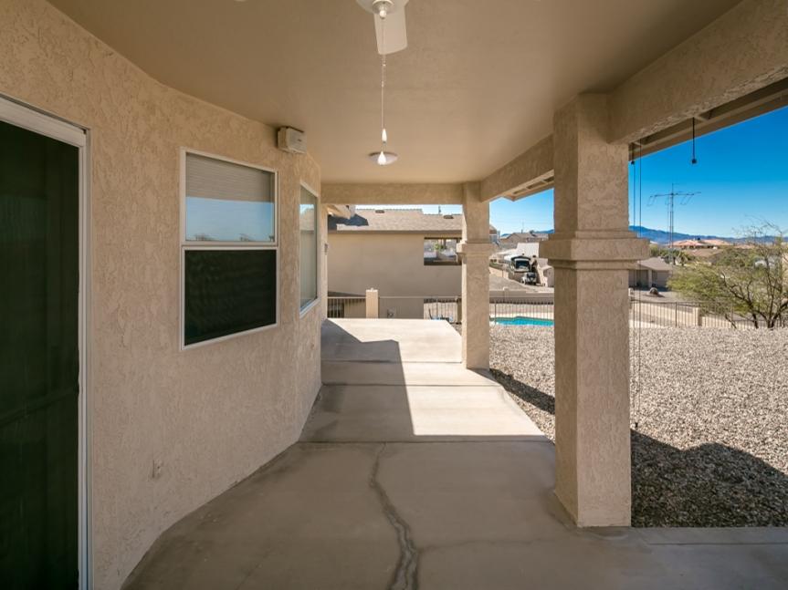711 Empress Dr , Lake Havasu City, AZ 86403