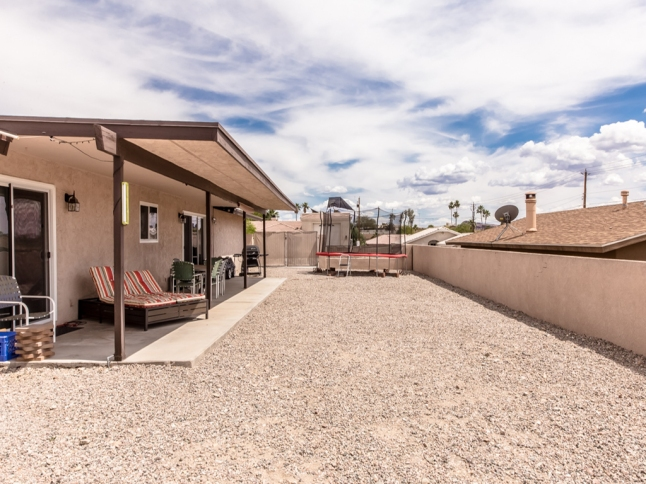 2830 CASTAWAY DR LAKE HAVASU CITY, AZ