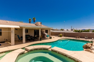 3423 Thunderbird Dr Lake Havasu City, AZ 86406
