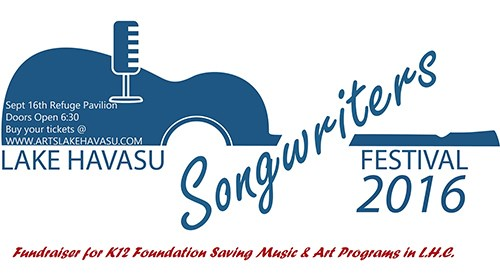 4th annual songwriters festival