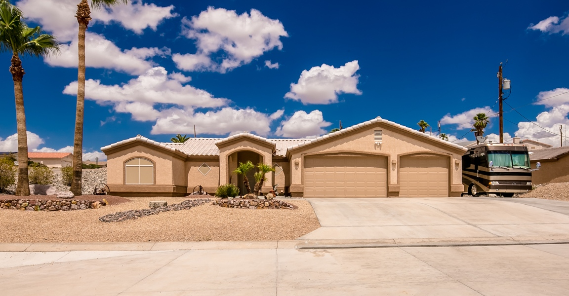 3331 Kicking Horse Dr lake Havasu City