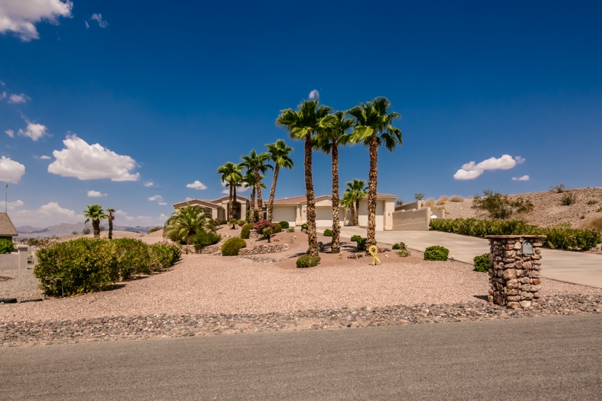 635 LOOKOUT LANE LAKE HAVASU CITY, AZ