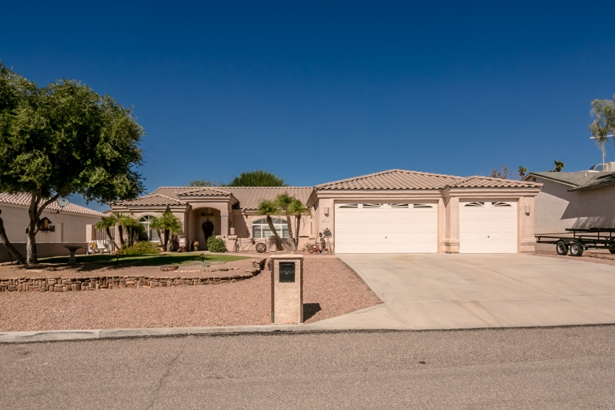 2575 Ascot Dr Lake Havasu City, AZ