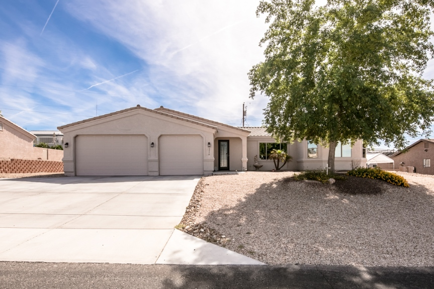 3776 S Mission Dr Lake Havasu City, AZ