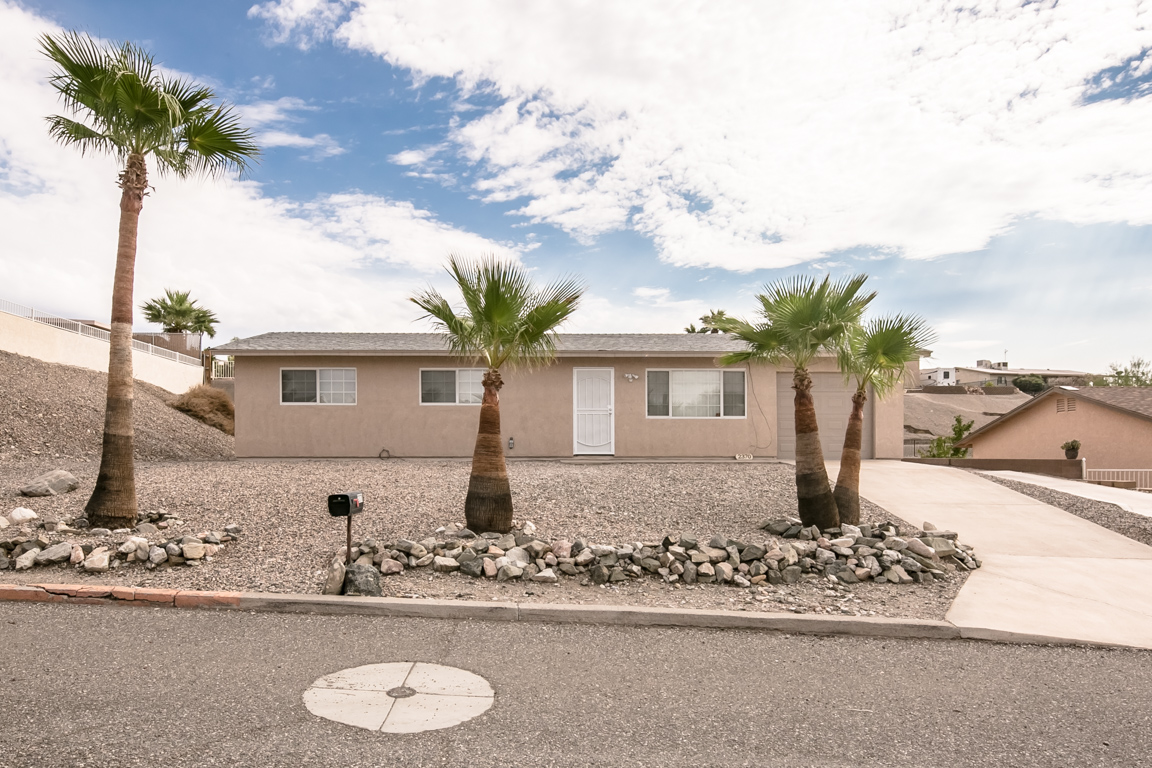 2370 Clarke Dr, Lake Havasu City, AZ 86403