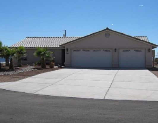 1301 Calimesa Ct Lake Havasu City, AZ 86406