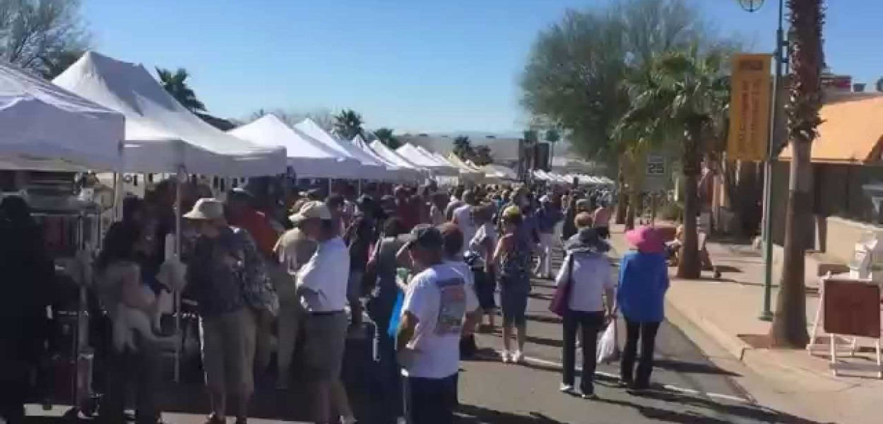 32 Winterfest Lake Havasu City Az