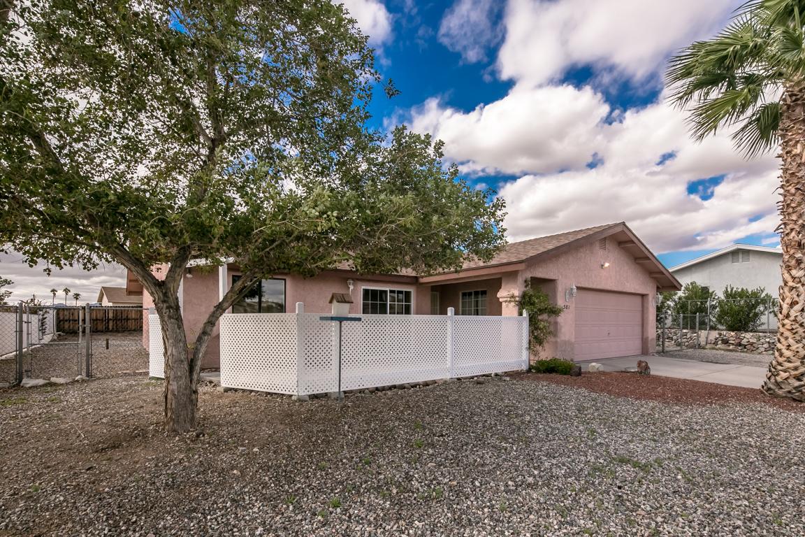 381 Tumamoc Dr Lake Havasu City, AZ 86403