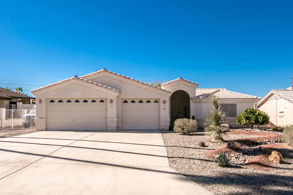 901 Revere Dr Lake Havasu City Real Estate