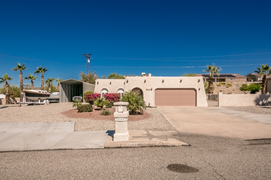 2259 Smoketree Ave N Lake Havasu City, AZ 86403