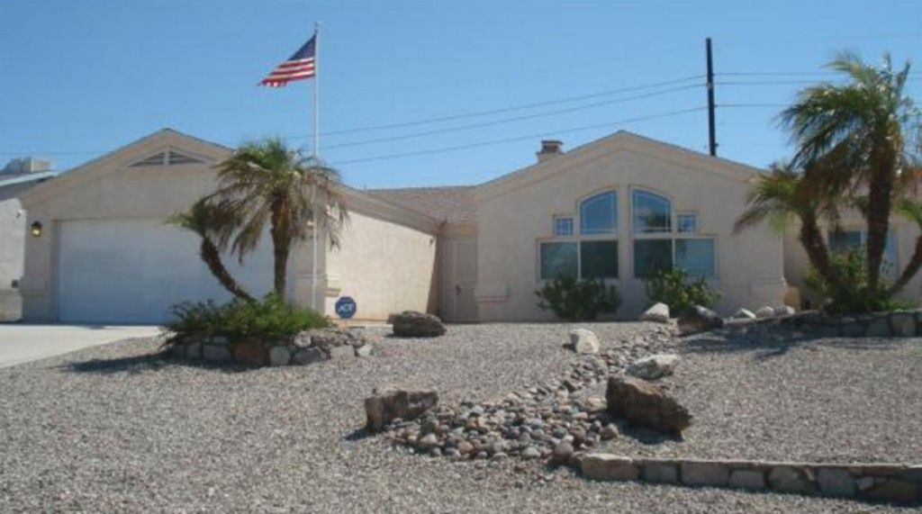 1461 Murphy Dr, Lake Havasu City, AZ 86404