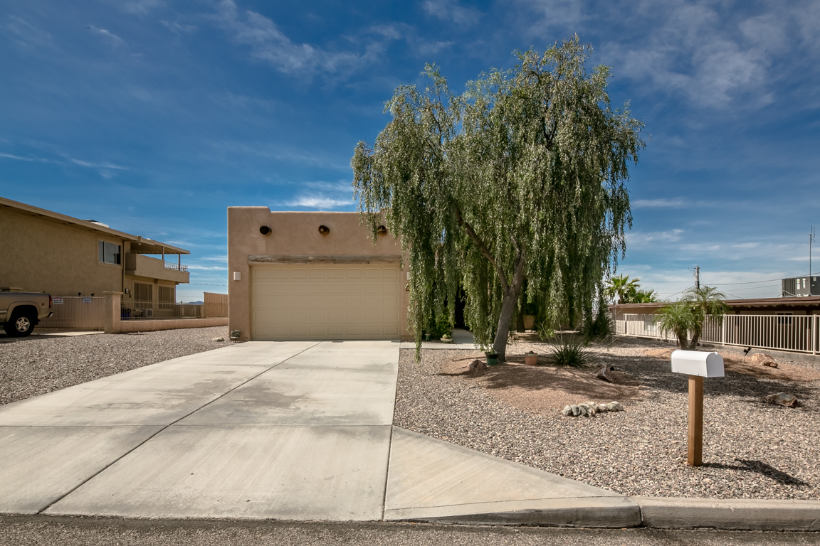 595 Empress Dr Lake Havasu City Real Estate